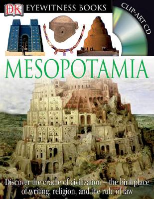 Eyewitness Mesopotamia By Steele, Philip